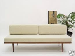 Modern Daybed Sofa Mid Century Modern Daybed Sofa Eames Era 1950s Den