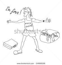 congratulations on your divorce card happy free vector divorce party stock vector 249889306