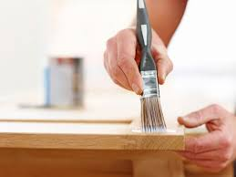 Clean Table How To Clean Painted Wood Home Painting Diy Decor Tricks