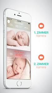 babyphone f r 2 kinderzimmer babyphone babyfone im app store