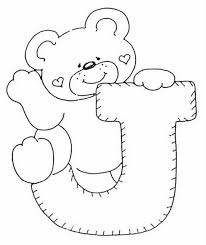 j alphabet coloring page for kids alphabet coloring pages of