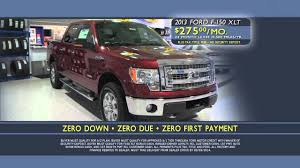crest ford flat rock crest ford f 150 commercial