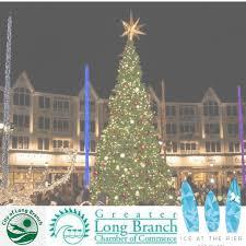 long branch tree lighting the annual long branch tree lighting at pier village pier village