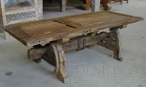 old doors made into coffee tables old mexican door coffee tables by admin on in coffee table s