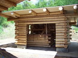 building a bookshelves building a d log cabin building a log