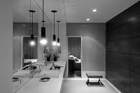 bathroom commercial kitchen lighting corner cloakroom vanity