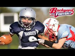 Backyard Football 2002 Search Result Youtube Video Backyard Football 10