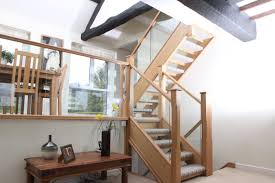 case study an embedded glass staircase renovation in cumbria
