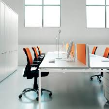 Office Desking Commercial Furniture Allied Ireland