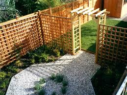 Timber Trellis Timber And Wood Shakespeares Landscapes