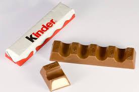 Top Chocolate Bars Uk Kinder Chocolate Wikipedia