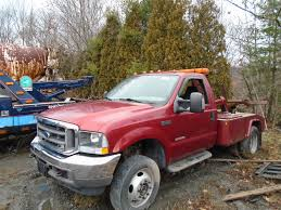 used ford tow trucks for sale ford wrecker tow trucks for sale