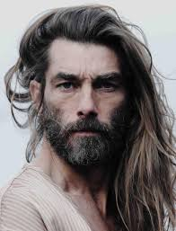 199 best hairstyles for images on pinterest hairstyles patrick petitjean delivers long hairstyles for elle man mexico