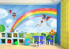 rainbow 289 00 jpg 1 128 800 pixels walls pinterest rainbow wall murals