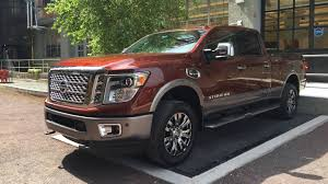 nissan cummins platinum the nissan titan xd platinum reserve was born to terrorize the