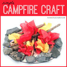 ant craft connecting dots and campfire craft preschool and