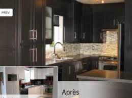 customiser cuisine rustique rajeunir une cuisine rustique le bois chez vous