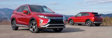 mitsubishi nissan 2018 mitsubishi eclipse cross price specs and release date carwow