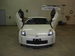 Nissan 350z Horsepower 2006 - z boi5000 2006 nissan 350z specs photos modification info at