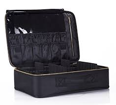 professional makeup artist organizer fashion me rownyeon portable professional makeup 16 14