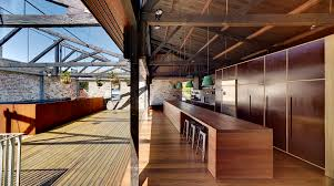 Warehouse Interior Winners Of The Intergrain Timber Vision Awards Announced