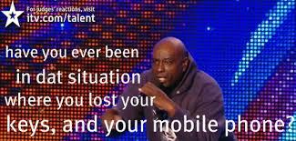 Lost Keys Meme - image 286579 where me keys where me phone know your meme