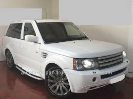 land rover vogue 2005 used range rovers in japan used range rovers in japan suppliers