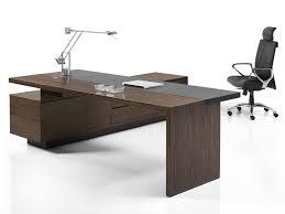 designer schreibtische chefmöbel como zebrano artikel bm0244 schreibtische