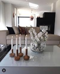 wohnzimmer einrichten wei grau wohnzimmer einrichten ideen modern ingo maurer pendant above