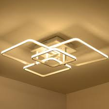 Led Light For Ceiling Remote Ceiling Led Light Living Room Led Modern Home