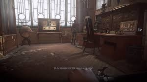 dishonored 2 walkthrough level 3 the good doctor polygon