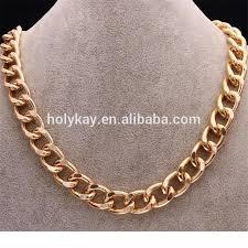 fashion chain necklace images Dubai new gold chain design dubai new gold chain design suppliers jpg