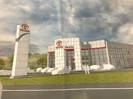largest toyota dealer tom wood moving forward with toyota dealership in boone county