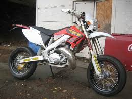 street legal motocross bikes seriously considering a 2 stroke for the street