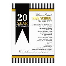 50th high school class reunion invitation 9 best class reunion inivitations images on class