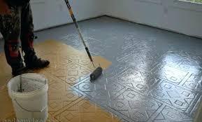 peinture sol cuisine peindre carrelage sol cuisine design peindre du carrelage salle de