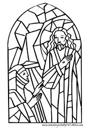 free christian coloring pages young children level 2