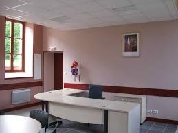 bureau secretariat réhabilitation du bâtiment communal actualités projets