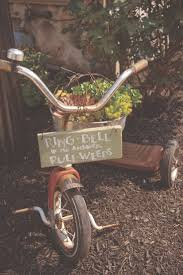 Radio Flyer Tricycle Bell 51 Best Home U0026 Garden Images On Pinterest Gardening Little Red