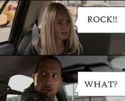 The Rock Meme Car - still rock ing lustige bilder videos und witze