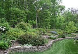 retaining walls for beauty in your garden west winds nursery
