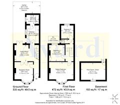 Estate Agent Floor Plan Software Ditchling Road Avard Estate Agents
