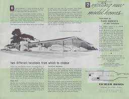 eichler homes designed for better living welcome