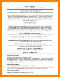 3 dental resume sample letter of inquiry