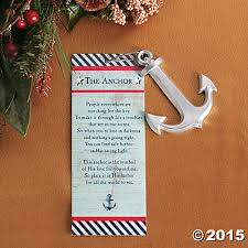 Legend Of The Anchor Christmas Ornaments Church Pinterest