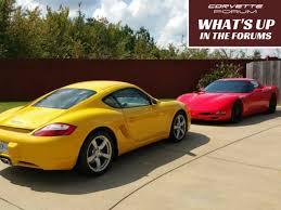 corvette forum topic corvetteforum chevrolet corvette and rumors