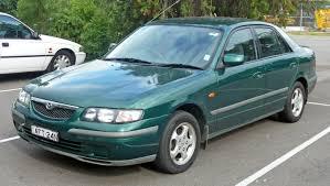 1997 mazda 626 photos specs news radka car s blog
