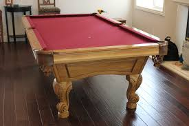 pool table felt repair red felt pool table table designs