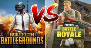 pubg vs fortnite pubg vs fortnite battle royale steemkr