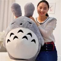 Giant Totoro Bed Giant Plush Totoro Price Comparison Buy Cheapest Giant Plush